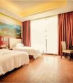 资兴美好生活酒店,东江湖景区门口的酒店,可定东江湖门票